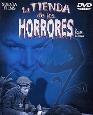 La tienda de los horrores (1960, Roger Corman)