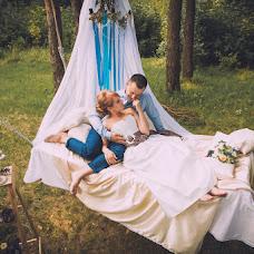 婚礼摄影师Olga Lisova(OliaB)。15.08.2014的照片