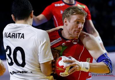 Handball: Norvège-France en finale