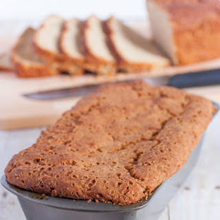 Simple Gluten Free Bread