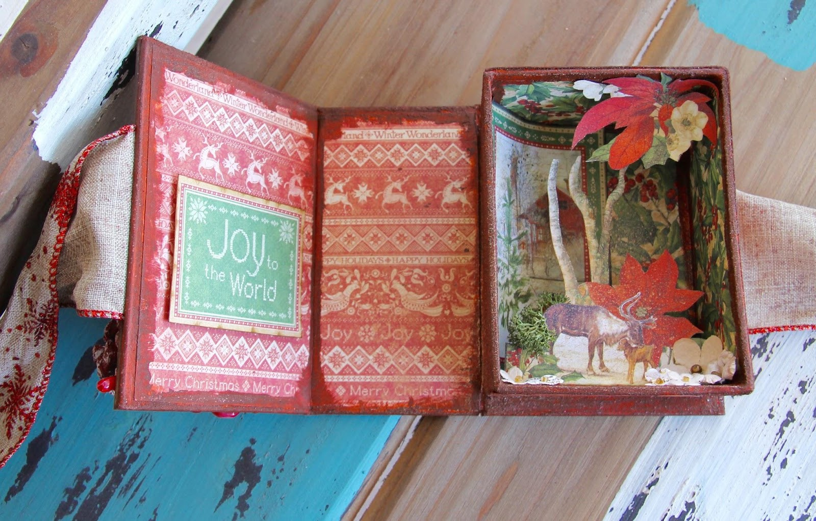 Winter Wonderland Book Box by Marina Blaukitchen Product by Graphic 45 photo 9.jpg