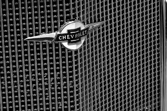 Photo: Chevy Grill