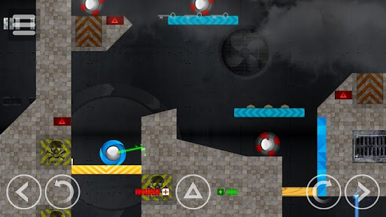 LASERBREAK Escape Screenshot