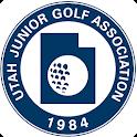 Utah Junior Golf Association icon