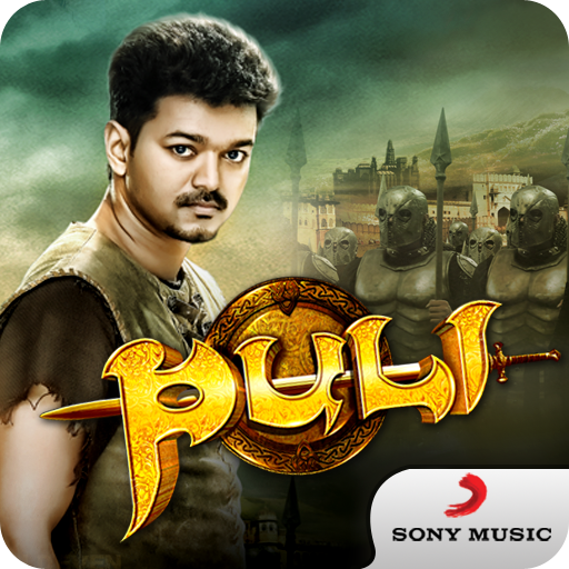 Puli Movie Songs