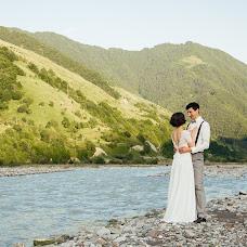 Wedding photographer Denis Pochitalin (pochitalin). Photo of 30.08.2016