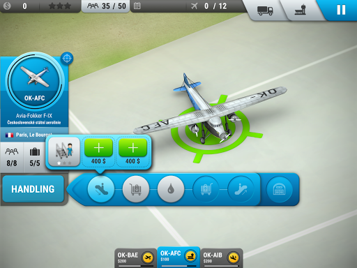 AirportPRG 1.5.7 screenshots 7