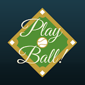 Play Ball! Stat Tracker Android APK Download Free By Jeremy Kramer
