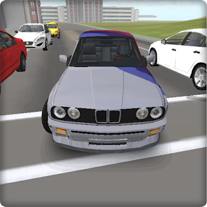 E30 Traffic Simulation for PC and MAC