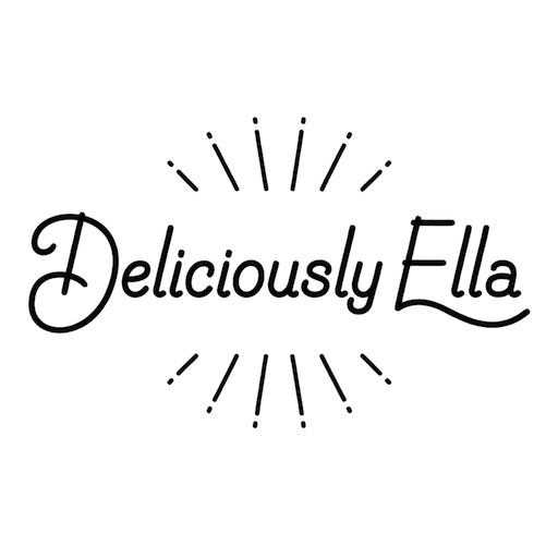 Deliciously Ella Plant Based Recipes App