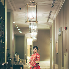 Wedding photographer Ivan Lim (ivanlim). Photo of 18.07.2017