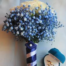 Wedding photographer Vitalina Troshina (Jussssska). Photo of 22.07.2015
