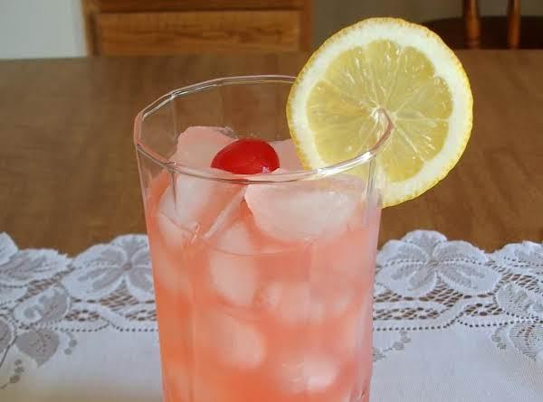 Cherry Lemonade Recipe