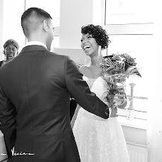 Wedding photographer Nelson Vieira (nelvieira). Photo of 29.03.2018