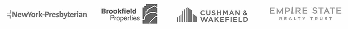 utilivisor: client logos