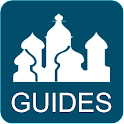 City Guides Offline icon