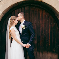 Wedding photographer Lucia Kerida (keridafoto). Photo of 27.06.2018