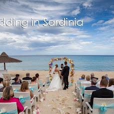 Wedding photographer Fabio Marras (fabiomarras). Photo of 11.05.2014