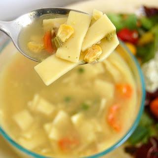 Jalapeno Cilantro Salad Dressing.