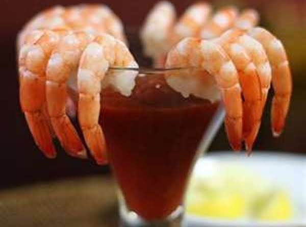 Shrimp Cocktail Sauce Recipe