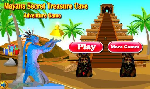 Adventure Game Treasure Cave 6