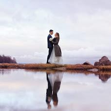 ช่างภาพงานแต่งงาน Veronika Kromberger (Kromberger) ภาพเมื่อ 26.10.2015