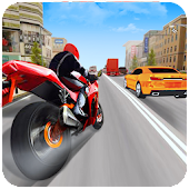 Moto Bike Racing Free Game - Bike Rider 3D