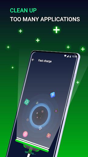 Fast charging screenshot 3