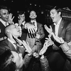 Wedding photographer Igor Vyrelkin (iVyrelkin). Photo of 18.09.2018