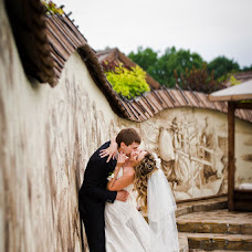 Wedding photographer Irina Silvester (latina). Photo of 17.10.2013