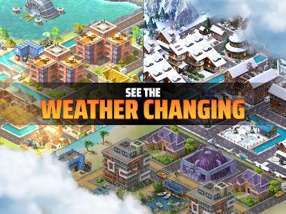 Download Full City Island 5 - Tycoon Building Simulation Offline 2.10.0 APK
