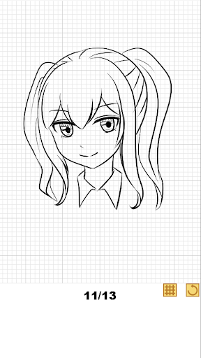 How To Draw MANGA  screenshots 7