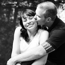 Wedding photographer Lyubov Borisova (fotoL). Photo of 24.08.2015