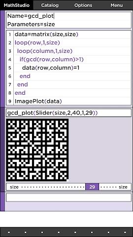 android MathStudio Express Screenshot 4