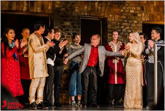 Photo: Rinaldo  Oper von Georg Friedrich Händel HWV 7a | Studierende der Gesangs- und Instrumentalklassen | Regie: Jasmin Solfaghari, Musikalische Leitung: Christian Hammer