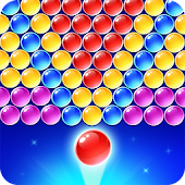 Bubble Shooter Blaze