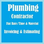 Plumbing Flat Rate Invoice