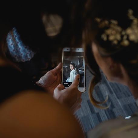Fotógrafo de bodas Alvaro Tejeda (tejeda). Foto del 09.01.2018