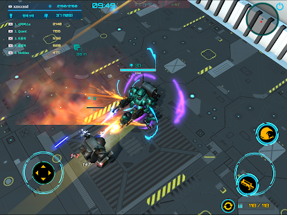 Armored Frontier for PC-Windows 7,8,10 and Mac apk screenshot 21