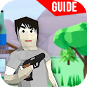 Guide for Dude Theft War icon