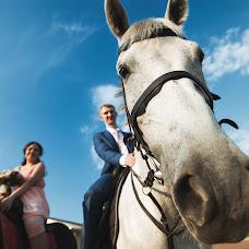 Wedding photographer Konstantin Koulman (colemahn). Photo of 08.08.2015