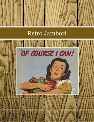 Retro Jambori