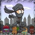 Ninja Fighter - Run icon