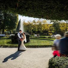 Hochzeitsfotograf Igor Geis (Igorh). Foto vom 25.11.2018
