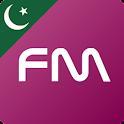 FM Radio Pakistan HD - FM Mob icon