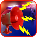 Siren Ringtones icon