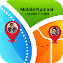 Mobile Number Locator - Live Map Location icon