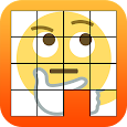 emoji tiles puzzle Icon