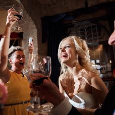 Hochzeitsfotograf Dimm Grand (dimmanch). Foto vom 09.04.2018