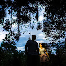 Wedding photographer Will Erazo (erazo). Photo of 15.12.2015